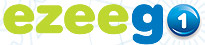 Logo of ezeego1