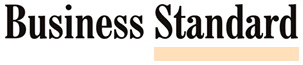 Logo of Business Standard