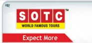 Logo of SOTC World Famous Tours
