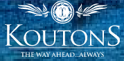 Logo of Koutons