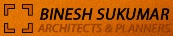 Logo of Binesh Sukumar Architects and Planners