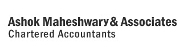 Logo of Ashok Maheshwary and Associates
