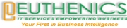 Logo of Euthenics IT Services Pvt. Ltd.