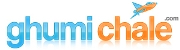 Logo of Ghumi Chale.Com